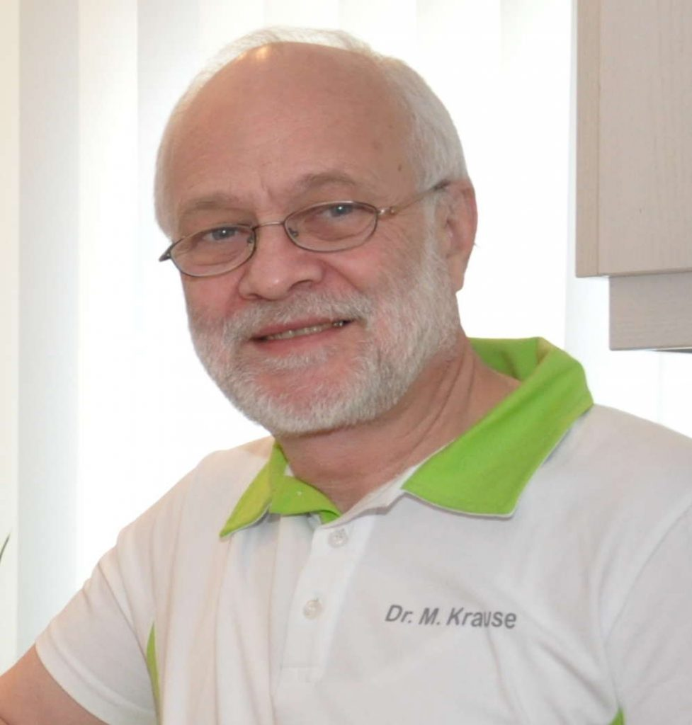Dr. med. Michael Krause